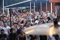 Festival Holčovice. Ilustrační foto.