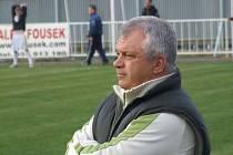 Antonín Hudský sází na osvědčené hráče. Jediným nováčkem, který neprošel krnovskou kabinou, je Garba.