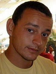 """Michal Boudiš, 23 let, Ostrava: """"Co?! Co to má být? To já opravdu nevím."""""""