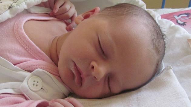 Jmenuji se LINDA PELLOVÁ, narodila jsem se 30. Července 2019, při narození jsem vážila 3310 gramů a měřila 50 centimetrů. Krnov.