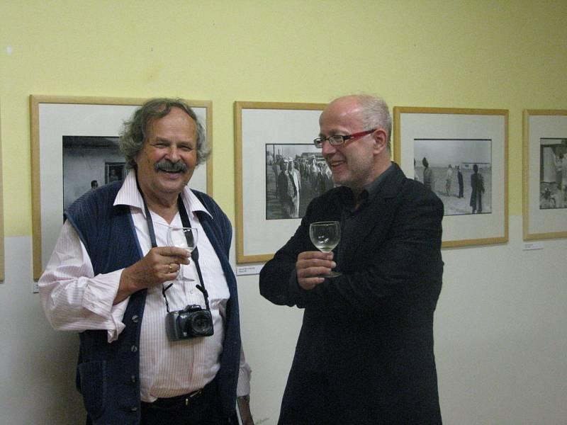 Fotograf Gustav Aulehla.
