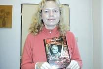 Napsáním knihy přispěla autorka k propagaci slavné opavské rodačky.