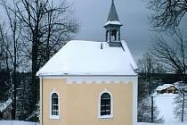 Kaple sv. Anny v Ondřejově