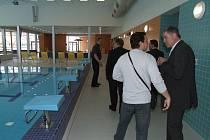 Město si od zprovoznění moderního relaxačního a společenského centra slibuje vylepšení renomé a příliv místních, obyvatelů okolních obcí a měst a turistů.
