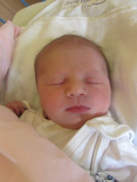 Jmenuji se SÁRA CELNEROVÁ a narodila jsem se 24. října 2012, měřila jsem 52 centimetrů a vážila jsem 3730 gramů. Moje maminka se jmenuje Kateřina Mlčková a tatínek se jmenuje Patrik Celner. Bydlíme v Krnově.