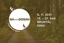 Cestovatelský festival NADOSAH v Bruntálu.
