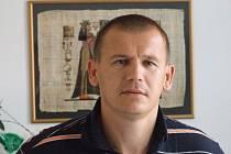 Michael Mrůzek.