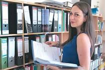 Novou ředitelkou Městského informačního a kulturního střediska je Petra Manczalová.