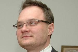 Petr Rys, starosta města Bruntál