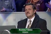 Před 15 lety se Rudolf Šmíd z Krnova málem stal milionářem. V Krnově dodnes žije legenda, jak ho prampouch připravil o dva miliony.