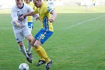 FK Krnov má za sebou skvostný podzim a je nutné to potvrdit v Čeladné.