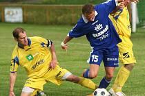Do jarní části soutěží vstupují všechny fotbalové týmy Krnova. Zatímco muži a dorost již začali, žáci začínají v dubnu.