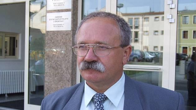 Stanislav K. již poněkolikáté musel k soudu kvůli nařčení z pytláctví.