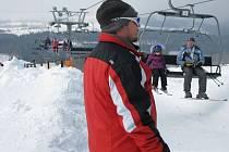 Od loňské sezony funguje ve Skiareálu Avalanche 0mezi Dolní Moravicí a Václavovem nová čtyřsedačková lanovka, letos spustili u horní stanice aqua palace.