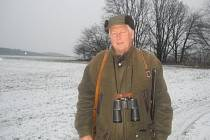 Čestmír Pavlík, pravidelně přispíval do Deníku články o myslivosti a dění v přírodě. Koho téma myslivosti zaujalo,  může se přihlásit do kurzů, které pořádají myslivecké organizace nejen pro své členy, ale také pro veřejnost.