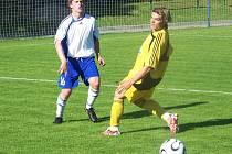 Rýmařov zná široké sportovní publikum především díky fotbalové Jiskře, která hraje divizní soutěž.