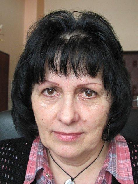 Pavla Paseková