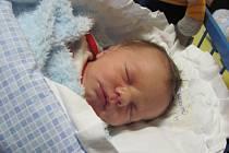 Jmenuji se BARTOLOMĚJ ŠIMR narodil jsem se 26. ledna, při narození jsem vážil 3430 gramů a měřil 50 centimetrů. Moje maminka se jmenuje Pavlína Šimrová a tatínek se jmenuje Jan Šimr. Bydlíme v Novém Jičíně.