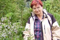 """Kamila Juřicová, 50 let, Rýmařov: """"Já to neřeším, vyřazené oblečení si buď nechám na práci, nebo ho vyhodím, když je nejen rozbité a mě už i malé."""""""