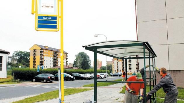 Květná ulice v Bruntále si investice už dávno zasloužila.