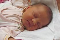 Jmenuji se MARKÉTKA ADÁMKOVÁ, narodila jsem se 5. října, při narození jsem vážila 3350 gramů a měřila 51 centimetrů. Rodiče se jmenují Jitka a Oldřich, doma se na mě těší sestřičky Sabinka a Kristýnka. Bydlíme ve Velkých Heralticích.