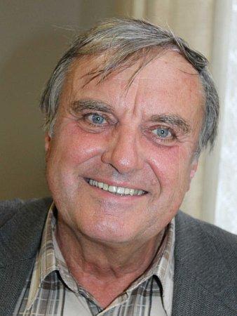 Zdeněk Jarmar, ředitel Euroregionu Praděd.