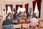 Sympozium na zámku Slezské Rudoltice bylo věnováno aristokratickým knihovnám, hudební historii a zájmům hraběte Hodice, který zesnul před 240 lety.