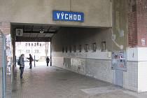 Krnovská nádraží už mají nejlepší roky za sebou. Vedení krnovské radnice na to upozornilo majitele, Správu železniční dopravní cesty.