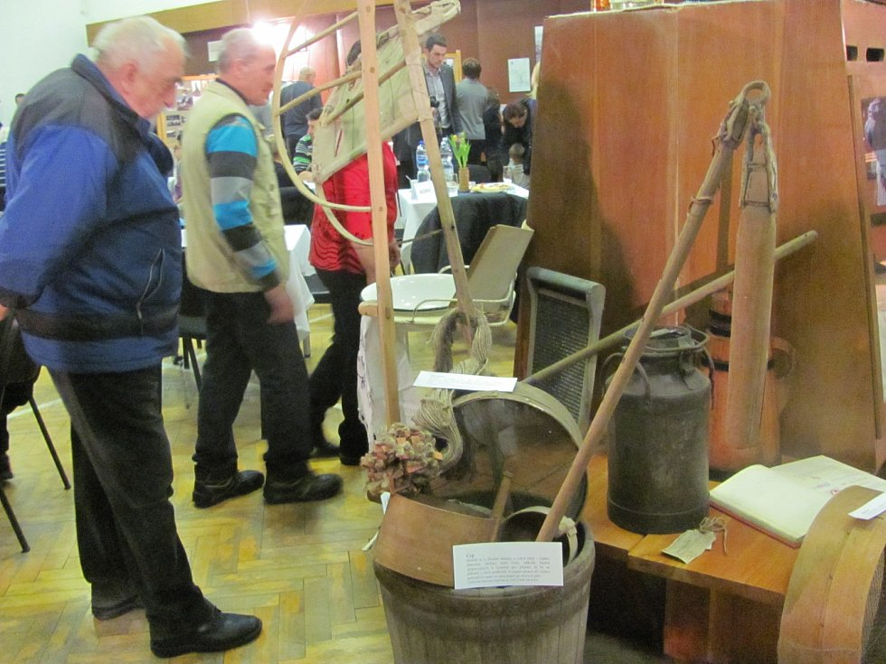 K 750. výročí založení obce Lichtewerden - dnešní Světlá Hora - uspořádali místní v pátek 27. ledna 2017 vernisáž výstavy, na níž jsou k vidění historické předměty, fotografie, kroniky, dokumenty a archeologické nálezy.