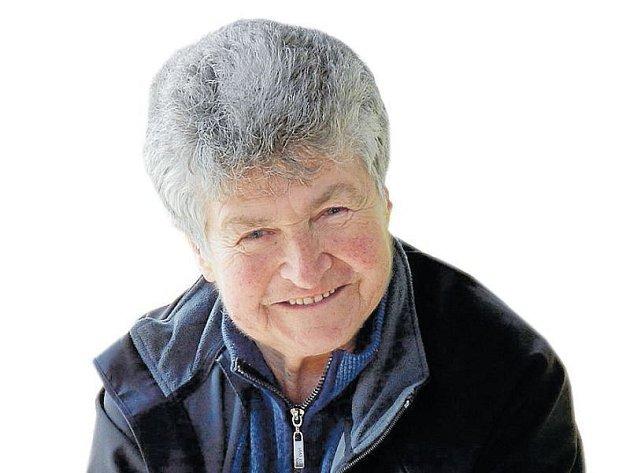 Jana Rousová