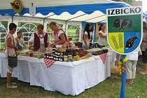 Gurmány z blízka i z dálky přilákal v sobotu do Osoblahy gastrofestival Ochutnej Osoblažsko.