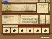 Web virtuálního muzea nabízel veřejnosti odborně zpracovanou historii krnovského textilnictví a varhanářství, a hlubčického pivovarnictví. Na propagaci textilnictví a varhanářství je založen také projekt nákladné revitalizace Karnoly.