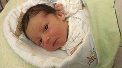 Jmenuji se ADÁMEK HAČUNDA, narodil jsem se 15. listopadu, při narození jsem vážıl 3195 gramů a měřil 48 centimetrů. Moje maminka se jmenuje Zuzana Melichárková a můj tatínek se jmenuje Jiří Hačunda. Bydlíme v Leskovci nad Moravicí.