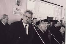 Novou celnici a hraniční přechod bez omezení tonáže ve Vysoké Bartultovicích 15. února 2002 otevřeli premiéři Česka a Polska.