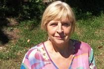 Bernardina Mereďová