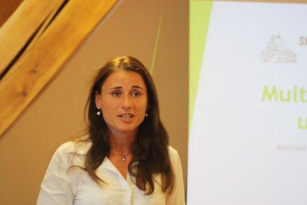 Veronika Kozlíková