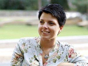 Simona Marienková
