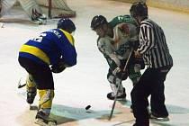 Hokejisté Horního Benešova nedohráli domácí utkání proti Studénce. Po druhé třetině došlo k inzultaci hlavního sudího, který střetnutí ihned ukončil.