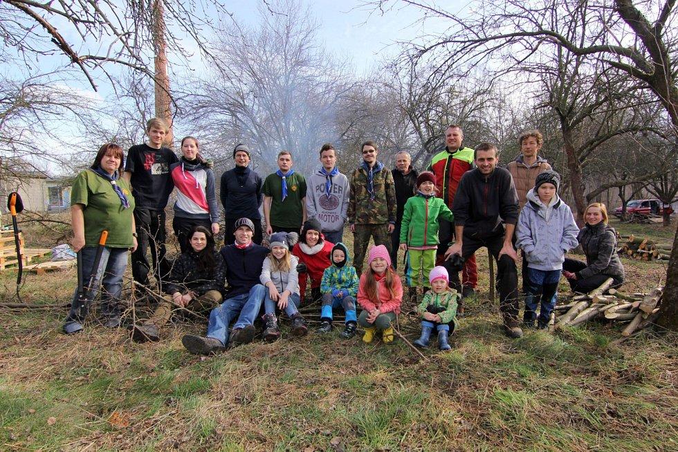 Spolek Slezské odrůdy zkoumá, jaké ovoce se pěstovalo na Krnovsku v minulosti.
