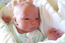 Jmenuji se ANTONÍN VILIAM KUBÍK, narodil jsem se 24. Července 2019, při narození jsem vážil 3900 gramů a měřil 52 centimetrů. Velké Heraltice