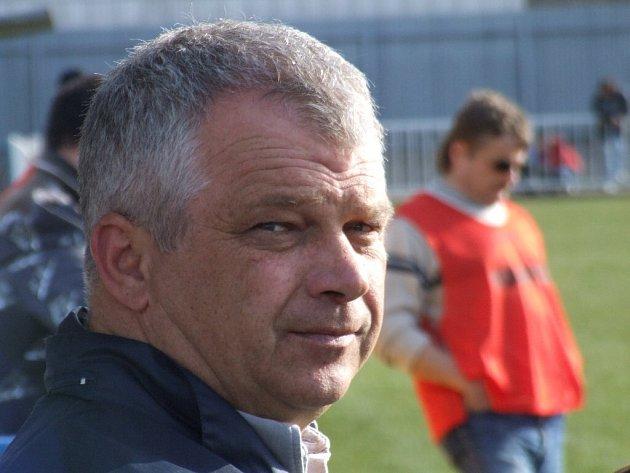 Antonín Hudský.