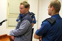 David Kalný z Luhů odpyká ve věznici s ostrahou dva a půl roku, čtyři roky nesmí řídit motorová vozidla a musí se také podrobit ochrannému léčení.