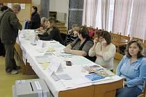 Volby do městských a obecních zastupitelstev zajímaly v okrese Bruntál v průměru každého druhého voliče v okrese. Volební účast jen lehce překročila čtyřiačtyřicet procent.