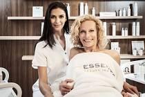 Essenté je špičková česká kosmetika, která využívá nejnovější vědecké poznatky z oblasti kosmetologie a dermatologie.