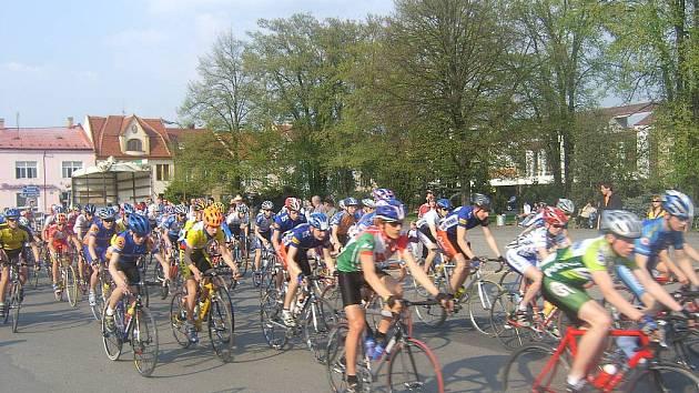Slezský pohár pokračuje dalším závodem.