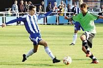 Trenéři obou rivalů se shodli, že remíza je pro ne ztrátou. Blíže k vítězství však měli Bruntálští, kteří vedli o dva góly, ale náskok neudrželi.