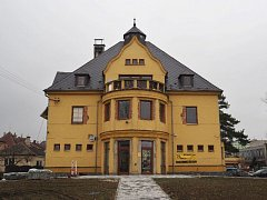 Vila u rybníka v Bruntále je druhým objektem, kterému je věnován Průvodce po bruntálských památkách.