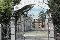 Rieger-Kloss - varhany