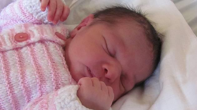 Jmenuji se DANA HORVÁTHOVÁ, narodila jsem se 26. Března 2018, při narození jsem vážila 3010 gramů a měřila 49 centimetrů. Moje maminka se jmenuje Jana Horváthová a můj tatínek se jmenuje František Rajs. Bydlíme v Bruntálu.