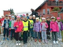Děti se od Nového roku budou scházet ve větším počtu. Mateřinky v Rýmařově budou sloučeny.